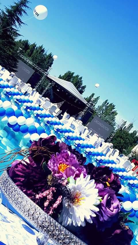 Havuz Düğünü