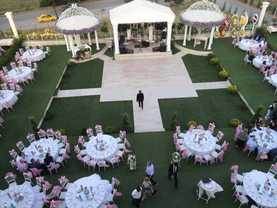 Ankara Kır Düğünü