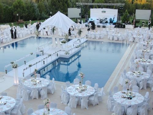 Havuz Düğün