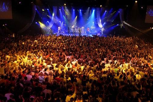 Konser Organizasyonları