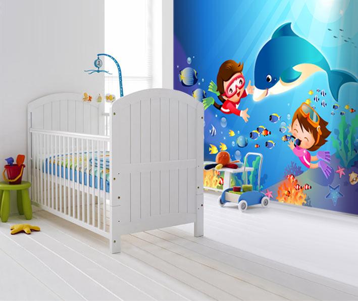 Bebek Odası Süsleme Dogum Fotografçısı