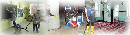 Okul ve Hastahane temizliği